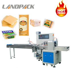 전자동 아이스크림 포장 기계 식품 포즈클 포장 기계 파우치/백 플로우 포장 기계 저렴한 가격