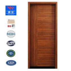 Паз дизайн номер деревянные двери (SW-VN-015)