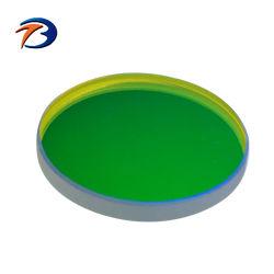 Filtro de corte de IV óptica personalizada 940nm Filtro Bandpass Infravermelhos Filtro Bandpass estreitas de infravermelhos
