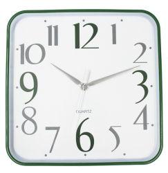 12 polegadas 3D de plástico do fabricante do relógio de parede Modelo Best-Selling Decoração Relógio
