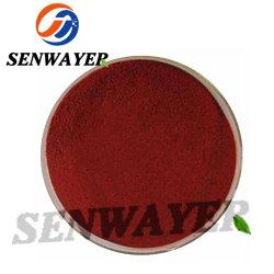 Raws cosméticos de alta qualidade Red extrato de arroz de fermento em pó puro CAS. 75330-75-5 99% de pureza