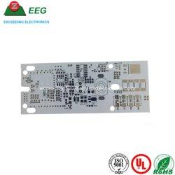 Hochfrequenz-Leiterplatten-Rogers/Arlon/Taconic/PTFE usw. mit weißer Lötmaske