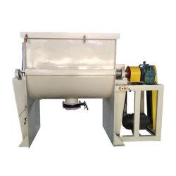 Industrial Blende Dry Powder Mixer /Horizontal Electric hand Ribbon Feed Mengmachine