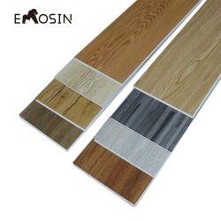 Экономичная Pisos De Madera Baratos 12 мм / 15 мм три слоя Engineered Ламинированные полы из твердой древесины/мелованой бумаги