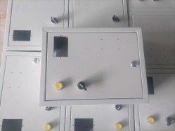 صندوق توزيع مصنوع من الفولاذ المقاوم للصدأ مخصص