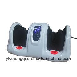 Новый орган массажер здорового эффективного электрического шиатсу ножной массажер с ЖК-дисплеем