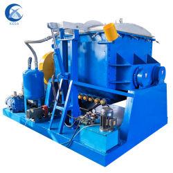 Sellador de silicona mezclador mezclador de Sigma de vacío de mezcla de líquido sellador