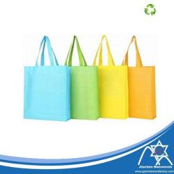 TNT tissu/SBPP Sac shopping non tissé, sac non tissé, sac d'emballage