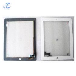 Высокое качество дешевые панели сенсорного экрана в сборе для цифрового планшета iPad 2