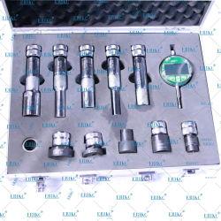 Injector Erikc Medição do Curso da Bomba de Injeção de Combustível de ensaio de elevação da armadura do Common Rail de Controle Eletrônico da Ferramenta de Medição de Óleo da Bomba