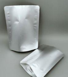 جراب من رقائق الألومنيوم للحامل مع صلصة 130 درجة مئوية حقيبة تنقيح الشهادة
