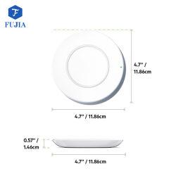 Chargeur sans fil du smartphone de gros pour iPhone 7 accessoires pour téléphones mobiles