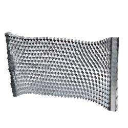 Alta Resistência alumínio alveolado Core para Painel de favo de mel e móveis