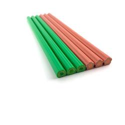 Woodless Leuke MultiKleurpotlood van uitstekende kwaliteit van de Schets van de Kunst van de Vorm van het Lichaam