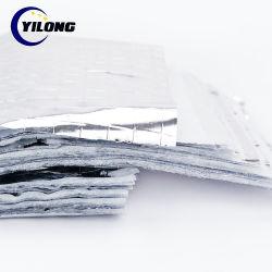 Усиленная плакатный печатный носитель из алюминиевой фольги с короткого замыкания хлопка