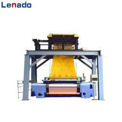 Textielmachine voor het maken van stoffen, Jacquard weefmachine, Jacquard Rapier Loom