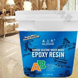 Zwei Bauteile kleben anhaftenden Bewurf, Epoxidharz für Gebäude-Verstärkung/Crack Reparatur