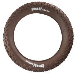 脂肪質のタイヤの電気バイクのタイヤの雪の電気自転車のタイヤ