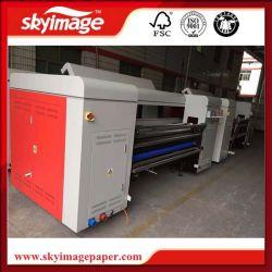 China utiliza Precio Compitive Correa adhesivas impresora textil directa con una alta velocidad