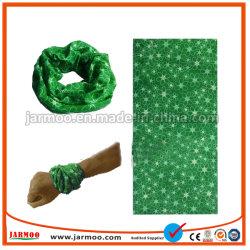 Cheap Sublimation imprimé Bandana foulard multifonctionnel de tubes sans soudure Bandana