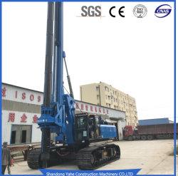 Una buena calidad económica de 60 metros/hidráulica sobre orugas/torre de perforación para la venta DR-220 Precio se ha aprobado CE Certificación SGS