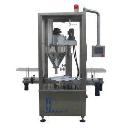 مسحوق دوشينغ آلة تعبئة مسحوق الصويا والبروتين