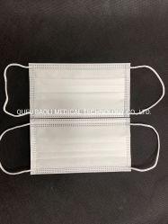 Hoogwaardig Sofe-masker voor eenmalig gebruik, niet-geweven gezichtsmasker