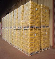 Prix de gros d'usine 313 jaune Oxyde de fer pour la peinture, Building brique