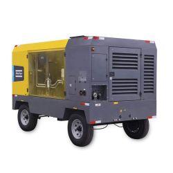 Compressor de parafuso amovíveis, com vários estágios para uso de mineração do Compressor de Ar