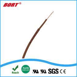 UL1672 22AWG de cobre Str cableado interno para el equipo Electircal