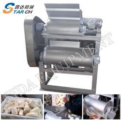 De Machine van de Verwerking van de Bloem van de Maniok van de Fabriek van China