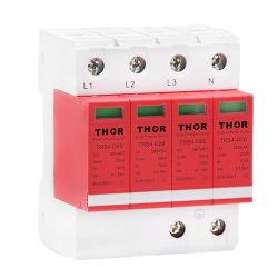 Stromstoss-Überspannungsableiter-Stromstoss-Entstörer der Energien-Blitzüberspannungs-Schoner-220V