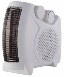 2000W Eletrodomésticos aquecedor ventilador da sala elétrica com protecção contra sobreaquecimento