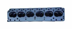 닛산 P40 11042-C8050 경비 가솔린 6cyl 12V 자동 엔진 부품을%s 자동 실린더 해드 철 던지기