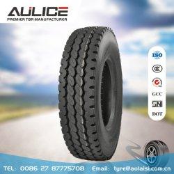 Les plus populaires tout en acier de haute qualité de service de sécurité radial long kilométrage pour la vente de pneus de camion