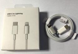 Pd 18W het Laden van de Lader van de Bliksem de Kabel van Gegevens voor iPhone 12 Mini PRO Maximum 5g