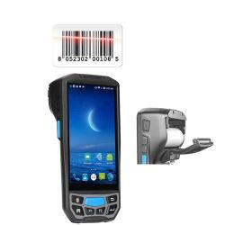핸드헬드 PDA 바코드 스캐너 컴퓨터 모바일 데이터 터미널(프린터 포함