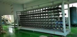 Ligne de production de fibres unidirectionnelles Prepreg