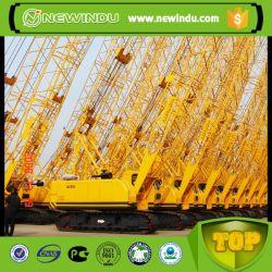 Originele Fabrikant Quy50 50ton Crawler Crane Te Koop