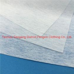 Высокая Quaulity вышивка нетканого материала Interlining 100% полиэстер/хлопковой бумаги для вышивки бумаги не тканого Interlining стабилизатора