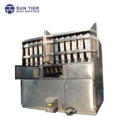macchina di fabbricazione di ghiaccio del cubo 3t/Day per l'applicazione commerciale