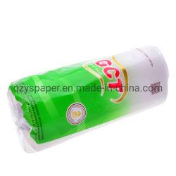 도매 2개 가닥에 의하여 인쇄되는 코어 목욕탕 조직 또는 화장지 또는 화장지 롤