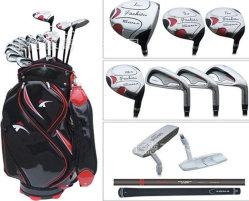 Set da golf personalizzato 7