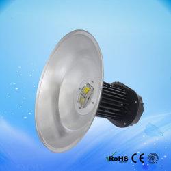 120W Haut de la Baie d'éclairage à LED blanche avec CE/RoHS pour supermarché/aéroport