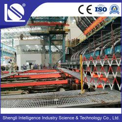 Shengli Continuous Casting machine (CCM) geschikt voor metalen casting
