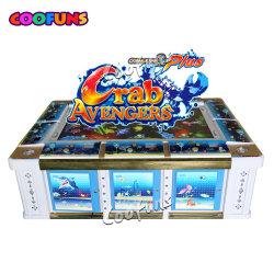 Taux élevés de profit Casino Jeux de hasard Jeu de pêche du poisson Table de Jeu Vidéo