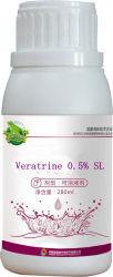 Bio Insecticide Veratrine 0.5% SL