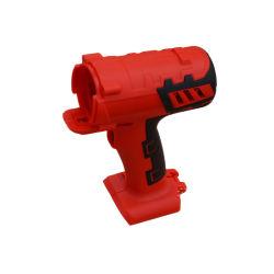 Precisión personalizadas Moldes de inyección de plástico de la caja eléctrica de secador de pelo
