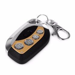 車アラームオートバイのための電池との無線自動リモート・コントロール複写器の調節可能な頻度315MHz Keychain