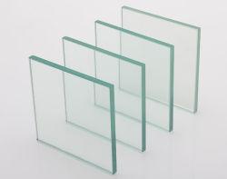 6.38-42.30mm Sicherheit ausgeglichenes lamelliertes Glas für das Aufbauen mit niedrigem Preis